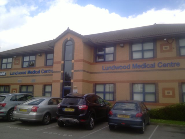 Lundwood Medical Centre